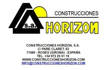 Construccions Horizon