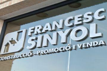 Francesc Sinyol Entreprise de Construction