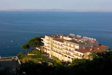 Hôtel Almadraba Park