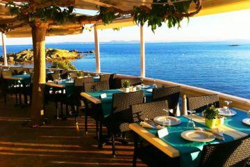 Restaurant Balcó de Mar