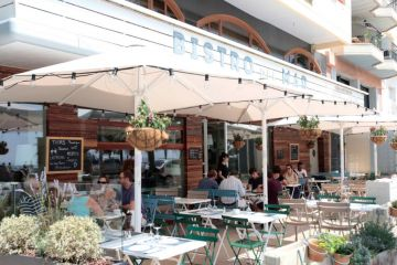Restaurant Bistro del Mar
